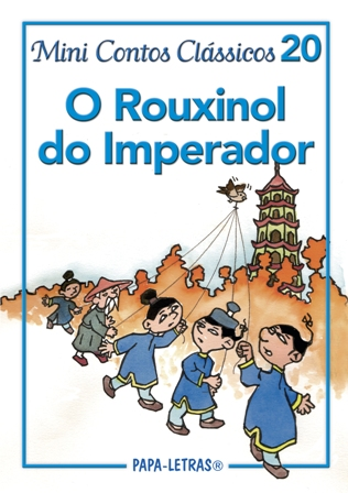 MCC 20 - O Rouxinol do Imperador